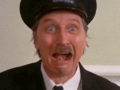 Inspector Blake